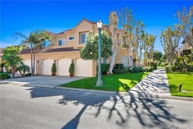 6112 Greenbrier Drive, Huntington Beach, CA 92648 - MLS#: OC18266877