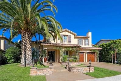 2531 Costero Magestuoso, San Clemente, CA 92673 - MLS#: OC18267168