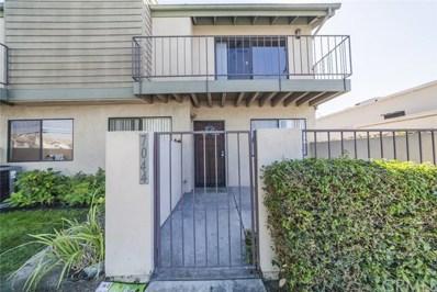 7044 Cerritos Avenue UNIT 4, Stanton, CA 90680 - MLS#: OC18267295
