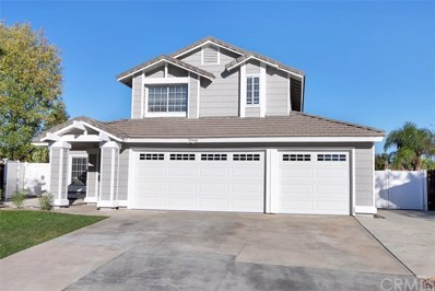 39940 Stacy Court, Murrieta, CA 92563 - MLS#: OC18267351