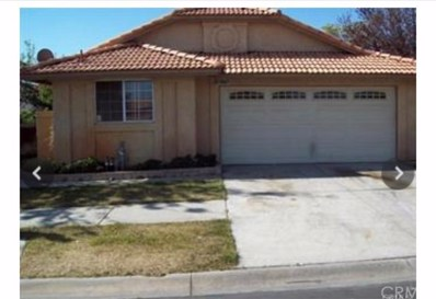 16175 Hiddenwood Lane, Victorville, CA 92395 - MLS#: OC18267461