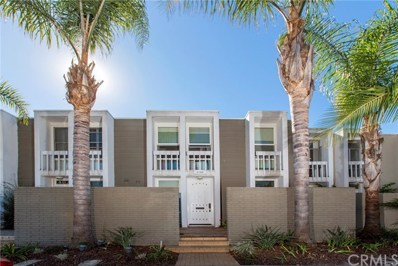 4062 Aladdin Drive, Huntington Beach, CA 92649 - MLS#: OC18267469