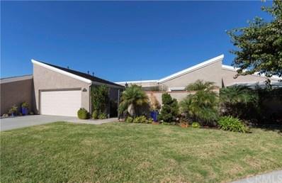 22845 Veranada Road, Laguna Niguel, CA 92677 - MLS#: OC18267531