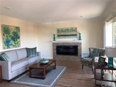 3123 Via Serena N UNIT A, Laguna Woods, CA 92637 - MLS#: OC18267602