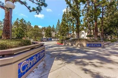 1250 Cabrillo Park Drive UNIT A, Santa Ana, CA 92701 - MLS#: OC18267643