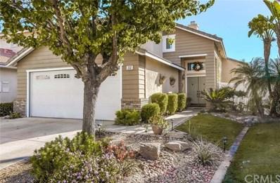 32 Parterre Avenue, Lake Forest, CA 92610 - MLS#: OC18267683