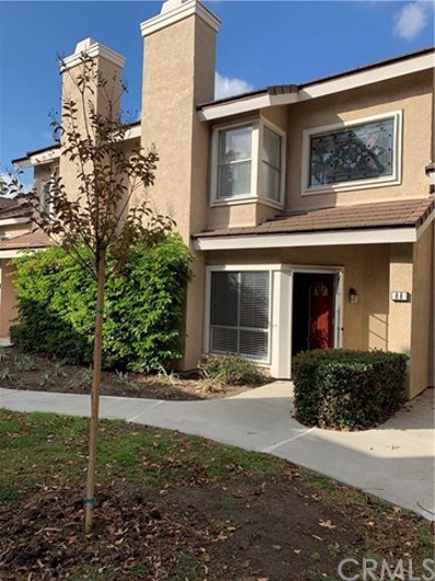 88 Greenmoor UNIT 44, Irvine, CA 92614 - MLS#: OC18267692