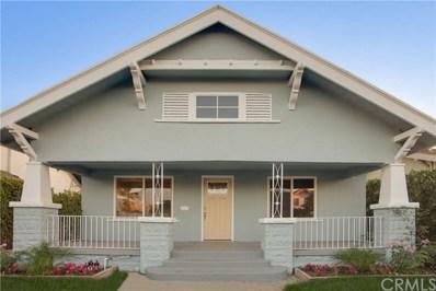 1842 W 45th Street, Los Angeles, CA 90062 - MLS#: OC18267842