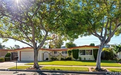 885 Capital Street, Costa Mesa, CA 92627 - MLS#: OC18268050