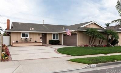 6112 Wintergreen Drive, Huntington Beach, CA 92647 - MLS#: OC18268058