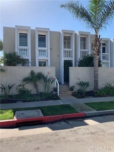 4014 Aladdin Drive, Huntington Beach, CA 92649 - MLS#: OC18268108