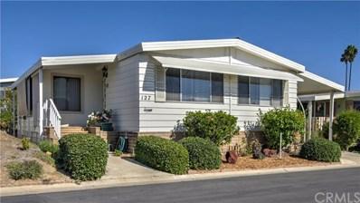 127 Mira Adelante, San Clemente, CA 92673 - MLS#: OC18268141