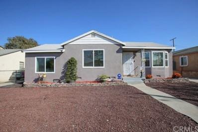 1314 S Dwight Avenue, Compton, CA 90220 - MLS#: OC18268244