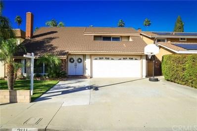 2111 W Chalet Avenue, Anaheim, CA 92804 - MLS#: OC18268246