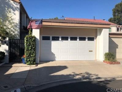 9 Meadowsweet Way, Irvine, CA 92612 - MLS#: OC18268254