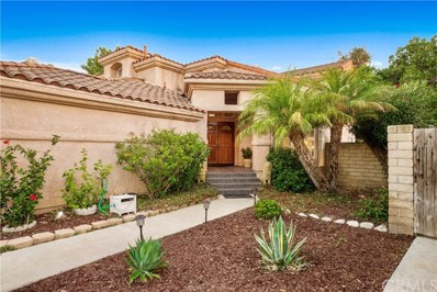 15762 Swift Place, Moorpark, CA 93021 - MLS#: OC18268266