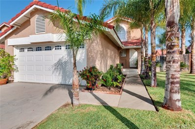 22900 Dracaea Avenue, Moreno Valley, CA 92553 - MLS#: OC18268302