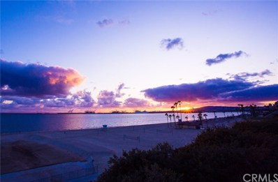 1230 E Ocean Boulevard UNIT 502, Long Beach, CA 90802 - MLS#: OC18268335