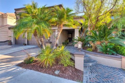 8 Dover, Rancho Santa Margarita, CA 92679 - MLS#: OC18268374