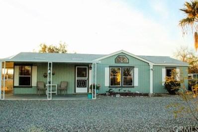 148982 Del Rey Drive, Big River, CA 92242 - MLS#: OC18268453