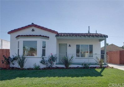 1544 W 93rd Street, Los Angeles, CA 90047 - MLS#: OC18268494