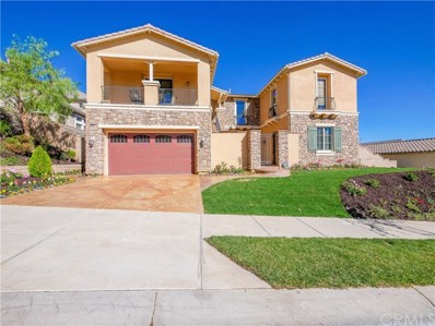 8044 Soft Winds Drive, Corona, CA 92883 - MLS#: OC18268497