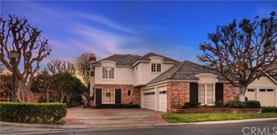 19565 Woodlands Drive, Huntington Beach, CA 92648 - MLS#: OC18268498