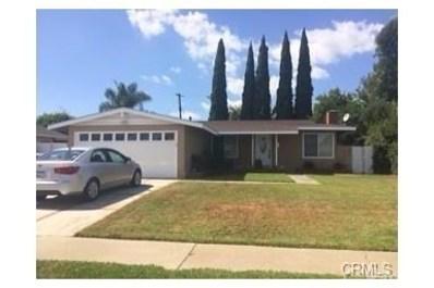 181 Wilgar Drive, La Habra, CA 90631 - MLS#: OC18268523