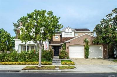 16 Cape Andover, Newport Beach, CA 92660 - MLS#: OC18268543