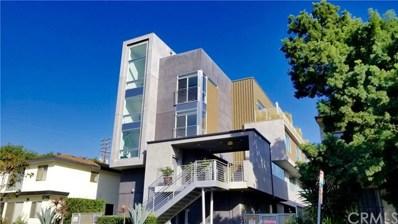 1040 N Spaulding Avenue UNIT 1, West Hollywood, CA 90046 - MLS#: OC18268556