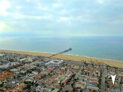 211 8th Street, Huntington Beach, CA 92648 - MLS#: OC18268580