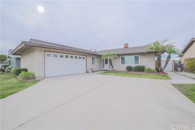919 N Reeder Avenue, Covina, CA 91724 - MLS#: OC18268659