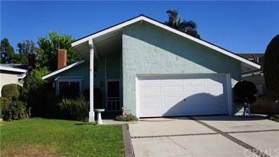 14692 Orange Acres Lane, Irvine, CA 92604 - MLS#: OC18268695
