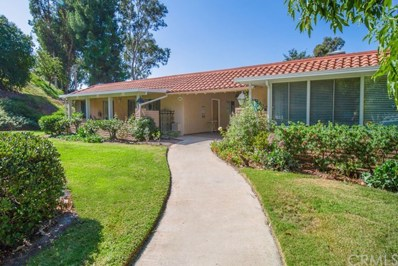 3302 Via Carrizo UNIT B, Laguna Woods, CA 92637 - MLS#: OC18268708
