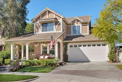 51 Shively Road, Ladera Ranch, CA 92694 - MLS#: OC18268741