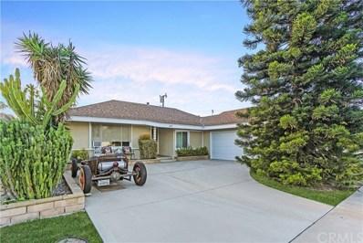 917 Junipero Drive, Costa Mesa, CA 92626 - MLS#: OC18268758