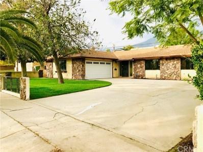 784 Sequoia Street, San Bernardino, CA 92407 - MLS#: OC18268784