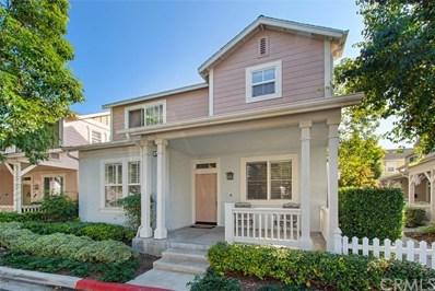 48 Bluff Cove Drive, Aliso Viejo, CA 92656 - MLS#: OC18268799