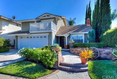 8 El Arreo, Rancho Santa Margarita, CA 92688 - MLS#: OC18268899