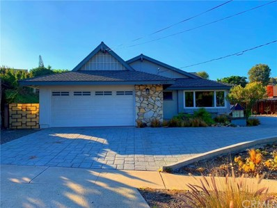 33201 Palo Alto Street, Dana Point, CA 92629 - MLS#: OC18269067