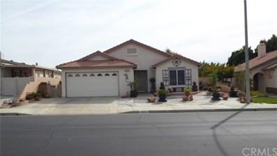 40853 Caballero Drive, Cherry Valley, CA 92223 - MLS#: OC18269088