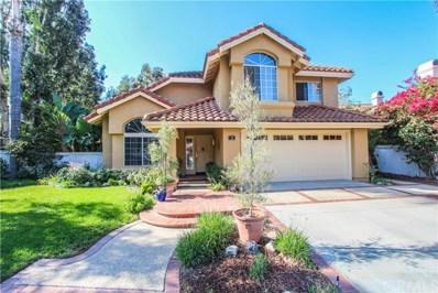 2 Andria, Irvine, CA 92614 - MLS#: OC18269251