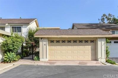 21 Chicory Way, Irvine, CA 92612 - MLS#: OC18269430