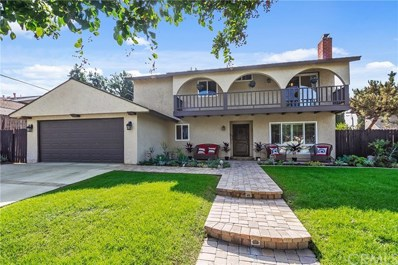 22841 Rumble Drive, Lake Forest, CA 92630 - MLS#: OC18269520
