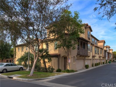 19 Flowerbud, Irvine, CA 92603 - MLS#: OC18269635