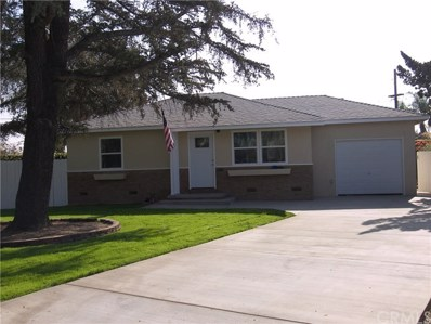 13416 Lynne Drive, Garden Grove, CA 92843 - MLS#: OC18269731