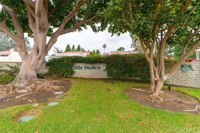 215 Wichita Avenue UNIT 101, Huntington Beach, CA 92648 - MLS#: OC18269940