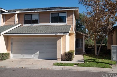 22106 Summit Hill Drive UNIT 13, Lake Forest, CA 92630 - MLS#: OC18269959