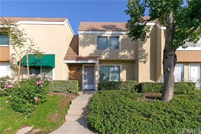 36 Sparrowhawk, Irvine, CA 92604 - MLS#: OC18269965