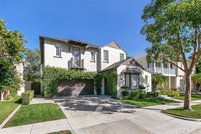 19 Kempton Lane, Ladera Ranch, CA 92694 - MLS#: OC18270028